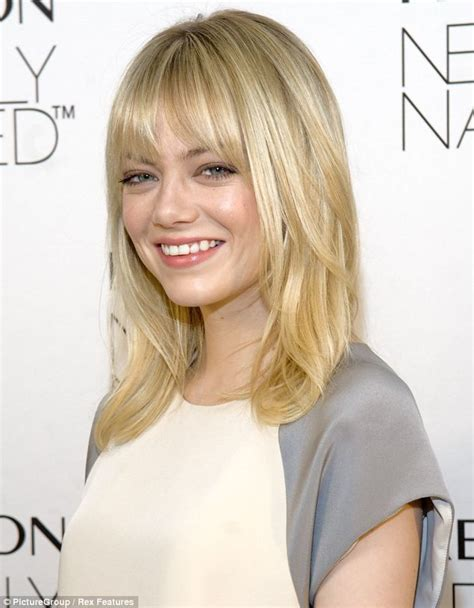 emma stone skin care emma stone opens up about debilitating and embarrassing