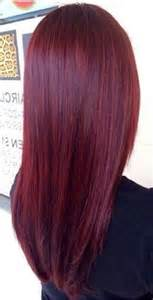 winter hair color fall winter 2014 hair color trends guide simply