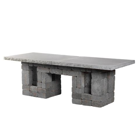 rectangle patio dining table necessories bluestone rectangle patio dining table 4201131
