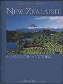 amazon new zealand new zealand continent in a nutshell clemens emmler