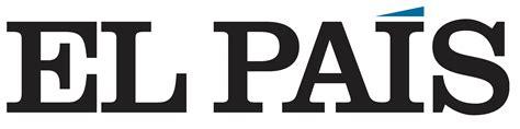 El País logo & logotype