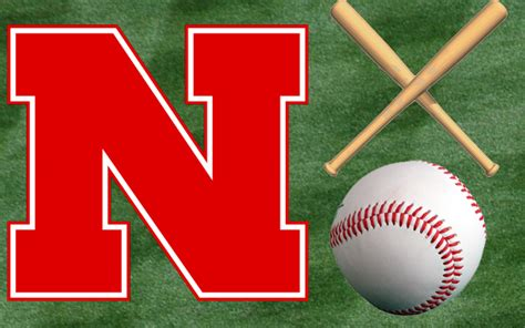 of nebraska lincoln baseball huskers iowa today in big ten baseball tourney kfor