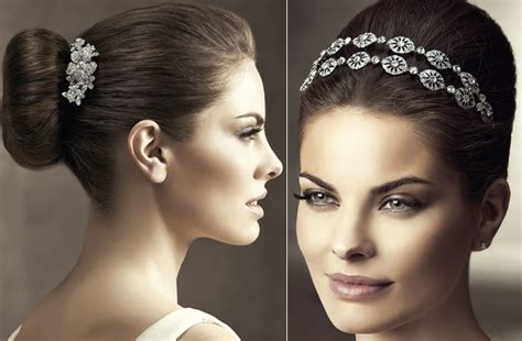 Wedding Hair Accessories Article by Beautiful Bridal Hair Accessories Hairstyles And Fashion