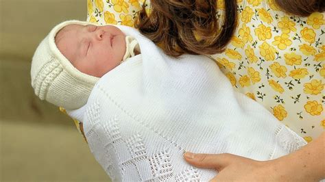 princess charlotte charlotte elizabeth diana mountbatten windsor summer setting