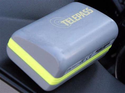 uffici telepass telepass come attivarlo ecco come fare per averlo