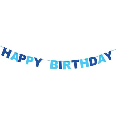 Sale Bunting Flag Happy Birthday Banner Happy Birthday Th7702 aliexpress buy happy birthday non woven pennant