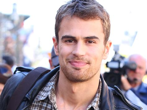 www theo theo james confirmed to take on the role of james bond