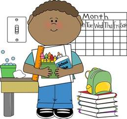 clip art for teachers and classrooms classroom job