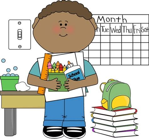 classroom clipart clip for teachers and classrooms classroom