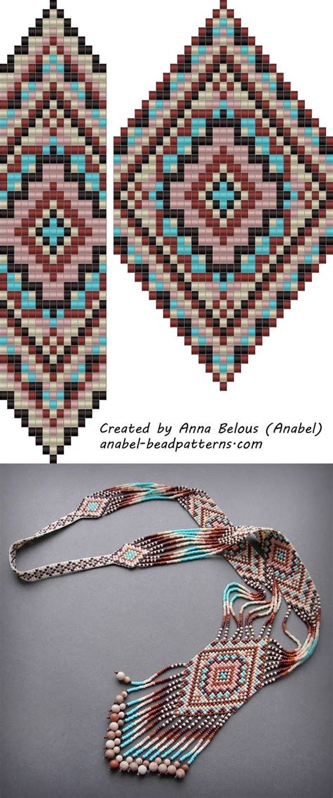 bead loom pattern maker 17 best images about jewelry on