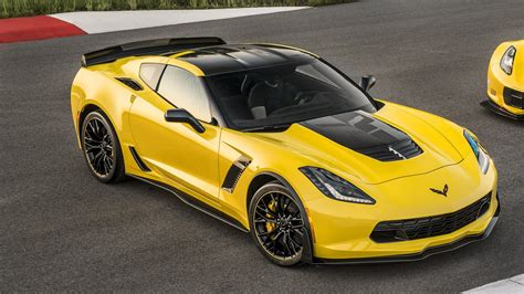 chevrolet corvette  cr edition pictures  wallpapers top speed