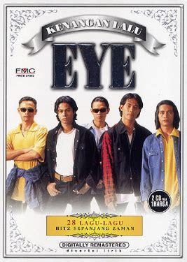 hits lagu eye album terlaris terpopuler sepanjang