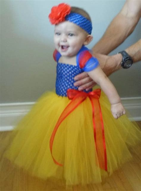 Handmade Snow White Costume - 17 best ideas about baby snow white costume on