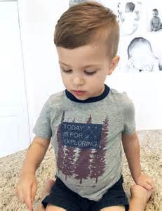 best haircut for 2 year boys first days home with gabi the love notes blog