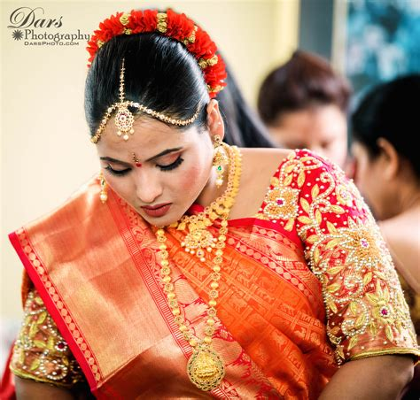 Karnataka Wedding Hairstyles by South Indian Traditional Bridal Hairstyles Traditional