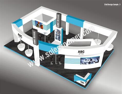 Home Office Design Ideas exhibition booth design portfolio saleszoomer