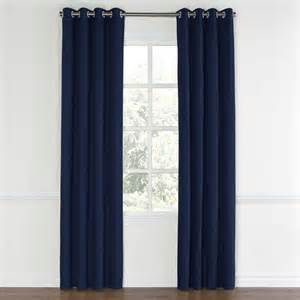navy panel curtains 25 best ideas about navy blue curtains on pinterest