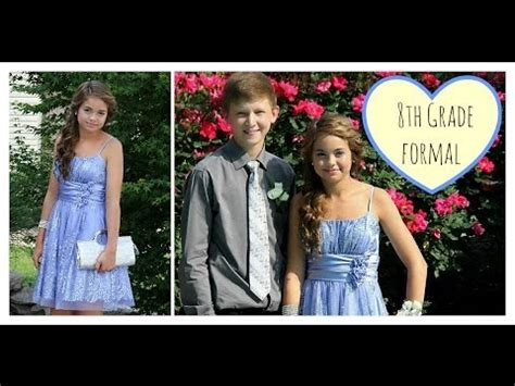 Easy Hairstyles For School In 7th Graders by 8th Grade Formal Hair Dress