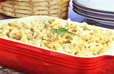 easy tuna noodle casserole recipe sparkrecipes