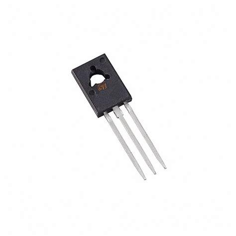 transistor bd139 smd mje340 stmicroelectronics mje340 datasheet