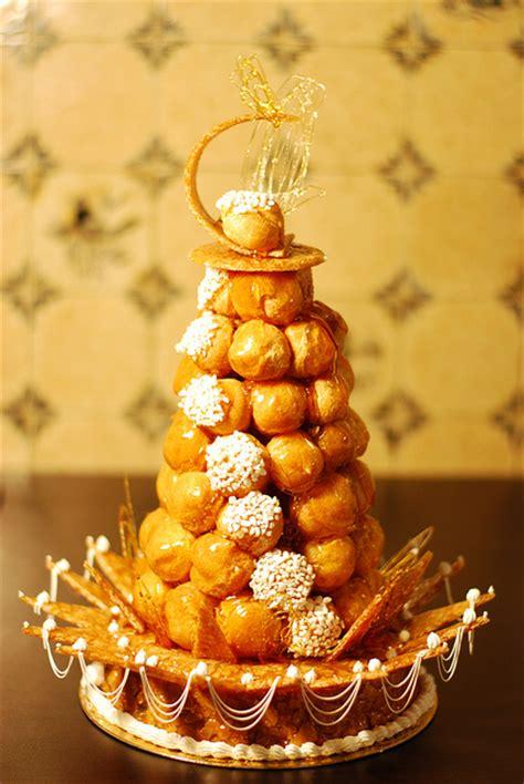 french wedding cake croquembouche recipe masterchef