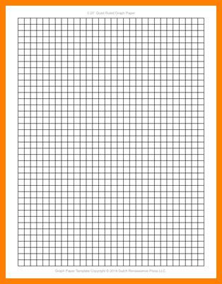 printable quad paper 6 printable graph paper 1 4 inch investors group hamilton