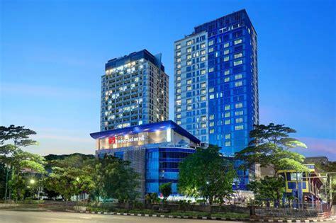 swiss belhotel mangga besar  jakarta room deals