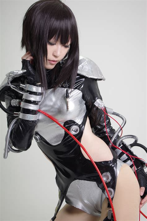 milla jovovich ghost in the shell the mugen fighters guild nsfw cosplay can be hot or