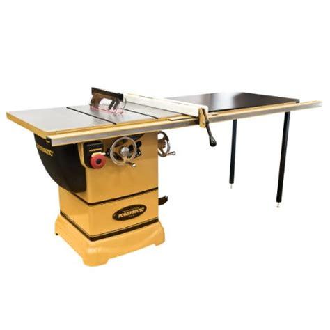 powermatic pm1000 1791001k table saw nielsen wood working