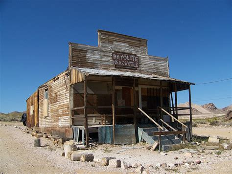 abandoned towns 5 more american ghost towns