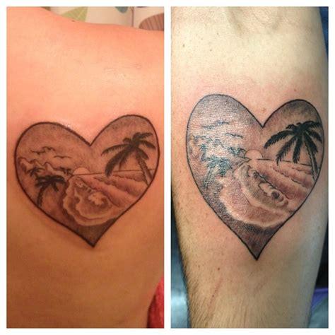 beachy tattoos tattoos