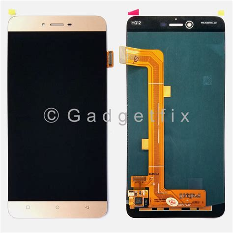 Lcd Vivo touch screen digitizer lcd display screen panel assembly
