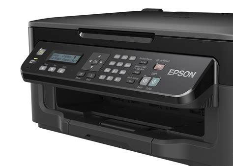 Printer Terbaru epson workforce wf 2510 multi function colour wi fi