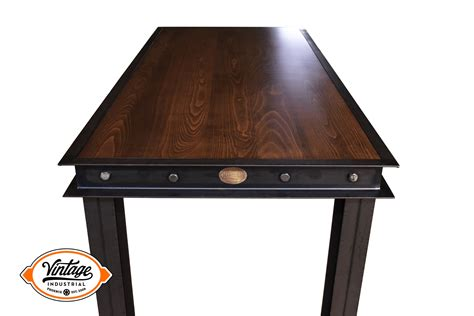 Firehouse Kitchen Tables Firehouse Table Vintage Industrial Furniture