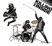 Killing Me Inside One Reason ensyclopedia