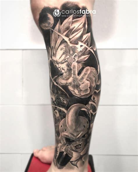 majin tattoo 5 082 likes 101 comments carlos fabra cosafina
