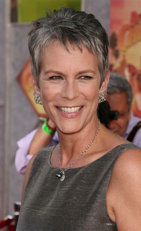 pictures of jamie lee curtis haircuts hairstylegalleries com jamie lee curtis back view newhairstylesformen2014 com
