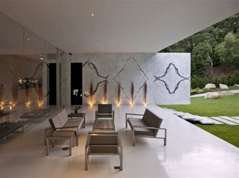 Stephen Wall Design Architecture by House Inovation The Pavilion Modern Minimalist