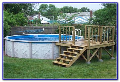 pool plans free above pool deck plans home design