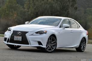 2015 Lexus Is F Sport 2015 Lexus Is 250 F Sport Review Autos Post