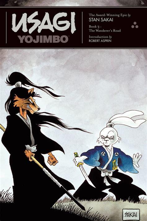 Usagi Yojimbo Book 2 groo 187 free cbr cbz comics 0 day releases