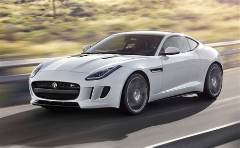 2015 jaguar f type review cargurus