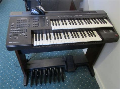 Keyboard Electone Yamaha Electone Keyboards For Sale In Limerick City