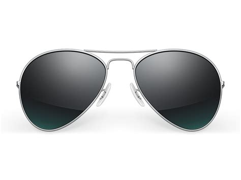 pictures of shades aviator sunglasses by louie mantia dribbble