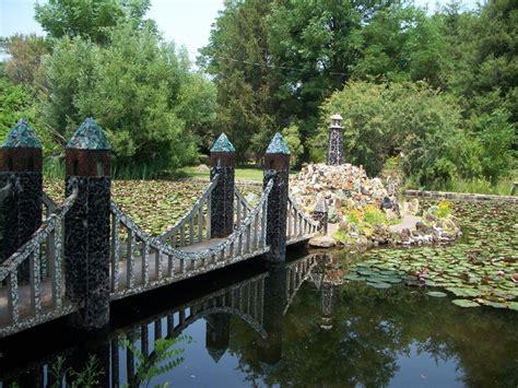 Peterson Rock Garden Peterson S Rock Garden Bend Oregon Oregon And Washington Pi