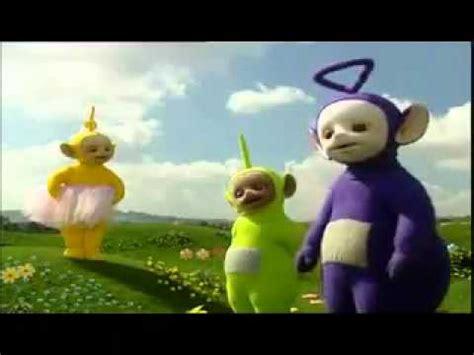 teletubbies porta teletubbies theme song la porta episode
