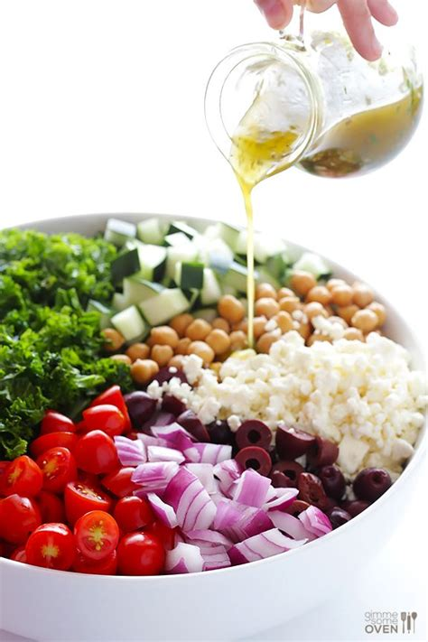 Gimme Some Oven Detox Salad by 25 Best Ideas About Salad Dressings On
