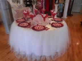 Custom made wedding cake table tablecloth white by sashesforlove