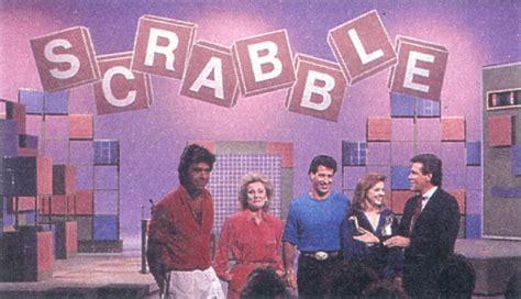 chuck woolery scrabble article family feud