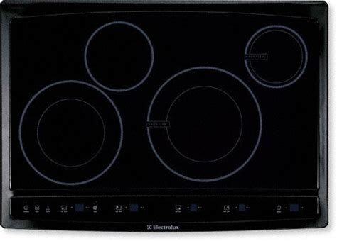 36 Inch Induction Cooktop With Downdraft by 36 Inch Electric Cooktop With Downdraft